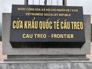 Vận chuyển hàng Việt Nam đi Lào