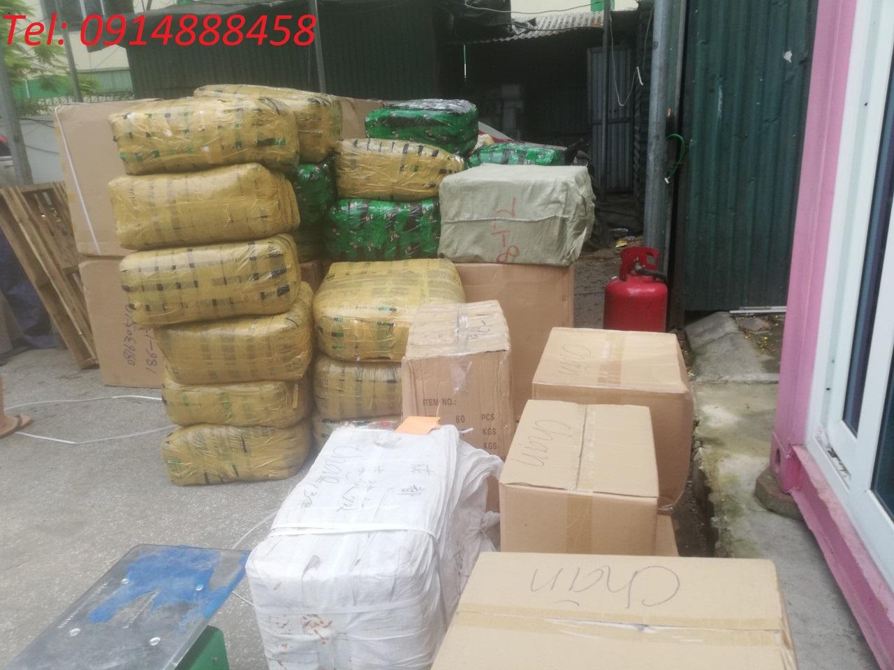 vận chuyển Lào Việt với hàng lẻ hàng ghép