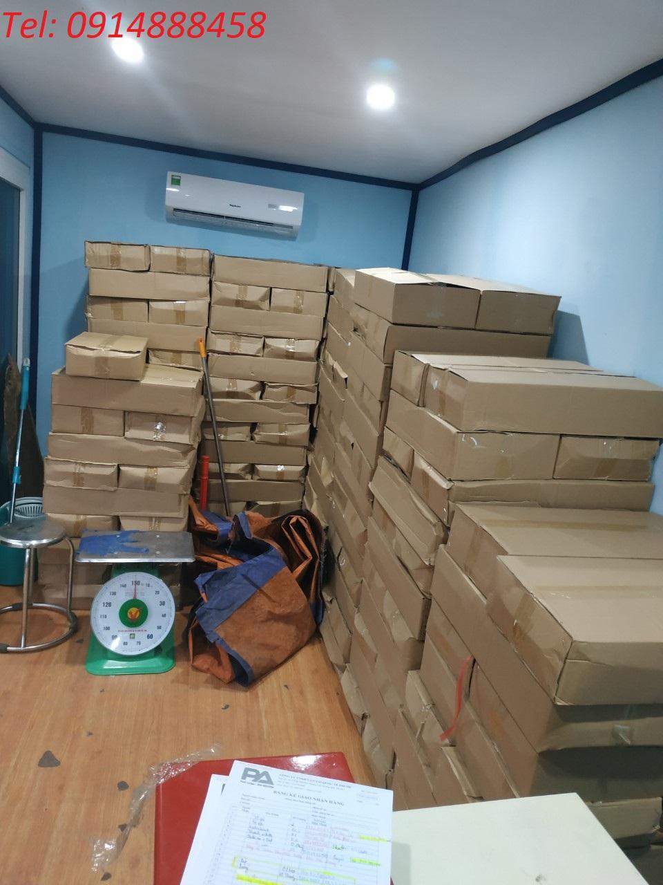 vận chuyển hàng lẻ từ Bình Dương đi Lào