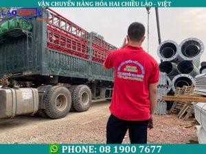 ship hàng Hà Nội đi Viêng Chăn
