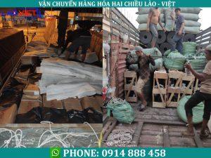 Cách lựa chọn đơn vị vận chuyển hàng sang Lào
